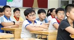An toàn trường học cần được ưu tiên hàng đầu
