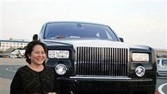 Nữ đại gia vướng vòng lao lý, vợ Đường Nhuệ thêm án