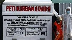 Choáng với những hình thức phòng dịch kỳ lạ 'độc nhất vô nhị' ở Indonesia