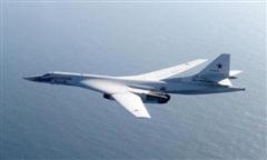 Máy bay ném bom Tu-160 của Nga lập kỷ lục thế giới về thời gian bay