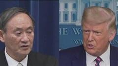 Vừa nhậm chức, tân Thủ tướng Nhật Bản điện đàm với Tổng thống Mỹ và Thủ tướng Australia