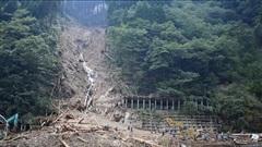 Nhật Bản: Tìm thấy thi thể thực tập sinh Việt mất tích trong bão Haishen