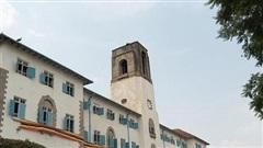 Nhiều tài sản bị thiêu rụi sau trận cháy kinh hoàng tại trường đại học danh tiếng nhất Uganda