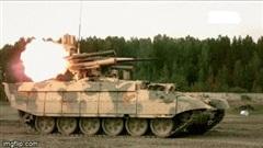 Tình hình chiến sự Syria mới nhất ngày 20/9: 'Kẻ hủy diệt' âm thầm của quân đội Nga tại Syria