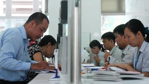Từ ngày 15-11, công chức phải được giao đủ khối lượng công việc