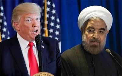Mỹ khôi phục hoàn toàn các lệnh trừng phạt của Liên hợp quốc chống Iran