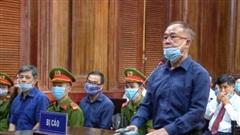 Cựu Phó chủ tịch UBND TP.HCM lãnh án 8 năm tù