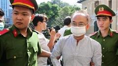 Ông Nguyễn Thành Tài bị tuyên 8 năm tù
