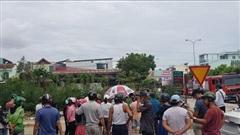 Đà Nẵng: Phát hiện thi thể một phụ nữ dưới cống kênh Đa Cô