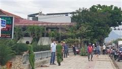 Đà Nẵng: Phát hiện thi thể phụ nữ nổi trên kênh Đa Cô