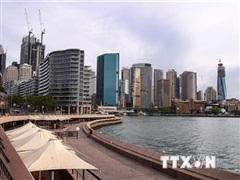 Australia sử dụng loại tem 'Du lịch An toàn' để thu hút khách du lịch