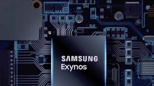 Chip Exynos 1000 của SamSung mạnh hơn Snapdragon 875