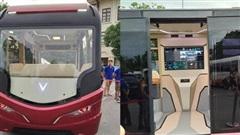 Vingroup đề xuất triển khai bus điện: Hà Nội 10 tuyến, TP.HCM 5 tuyến, dự kiến chạy qua nhiều khu 'nhà Vin'