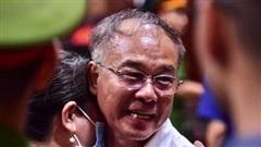 Xét xử ông Nguyễn Thành Tài