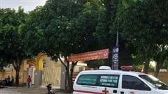 Nghệ An: Học viên boxing tử vong trong tư thế treo cổ
