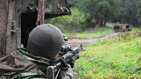 80 nghìn binh sĩ tham gia tập trận quốc tế Kavkaz tại Nga