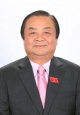 Thủ tướng bổ nhiệm Thứ trưởng Bộ NNPTNT