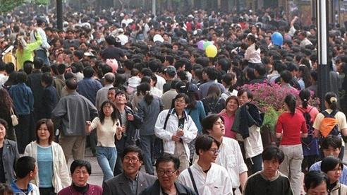 Trung Quốc chuẩn bị tổng điều tra dân số gần 1,4 tỷ người