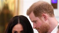 Meghan 'mất hút' trong loạt ảnh hoàng gia Anh đăng chúc mừng sinh nhật Harry