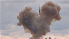 Mỹ tố 'chôm' công nghệ khi ông Putin khoe siêu vũ khí