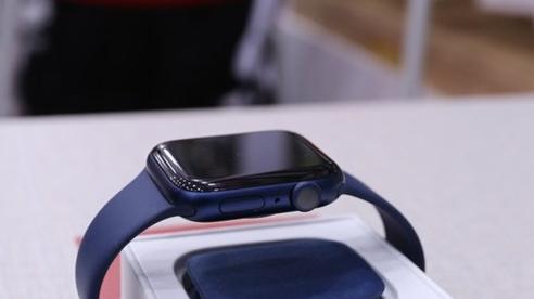 Tiết lộ giá bán Apple Watch Series 6 tại Việt Nam