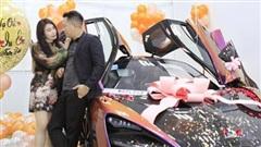 5 phối màu 'đỉnh' mà đại gia Hoàng Kim Khánh có thể tham khảo nếu muốn lột xác McLaren Senna