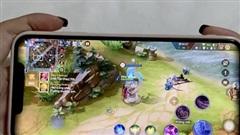 Cách khóa màn hình iPhone chạy iOS 14, tha hồ 'combat' Liên Quân Mobile không lo bị 'bay' ra màn hình chính