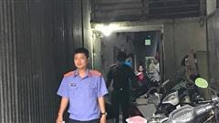 Bình Dương: Ông chủ nhà trọ tử vong bất thường trong căn phòng khóa trái cửa
