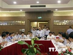 Đề xuất 3 phương án đầu tư xây dựng tuyến cao tốc Cần Thơ-Cà Mau