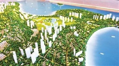 Campuchia nói gì về việc Mỹ trừng phạt công ty Trung Quốc liên quan đến dự án nghỉ dưỡng?