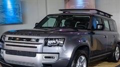 Land Rover Defender mới chính thức được ra mắt tại Việt Nam