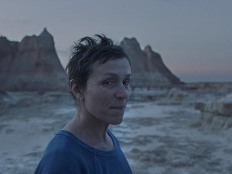 'Nomadland' củng cố vị thế dẫn đầu trong cuộc đua tới giải Oscar