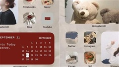 Dân mạng hào hứng chia sẻ giao diện iPhone sau khi lên iOS 14