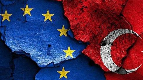 Bị trừng phạt liên quan đến Libya, Thổ Nhĩ Kỳ nhắc 'nhẹ' về căng thẳng ở Địa Trung Hải, nói EU thiên vị