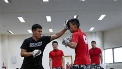 'Lò luyện' vệ sĩ cho giới siêu giàu ở Trung Quốc: Khắt khe hơn quân đội, tốt nghiệp có thể có thu nhập 70.000 USD/năm