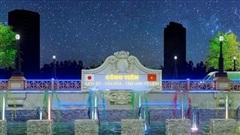 Chủ tịch JVE: Sông Tô Lịch không phải nơi kiếm tiền!