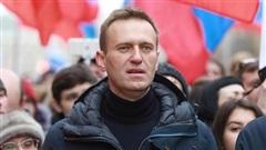 Nga bãi bỏ đảng chính trị của ông Navalny