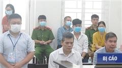Nhiều cựu cán bộ Ban QLDA Nghi Sơn hầu tòa vì lập quỹ trái phép