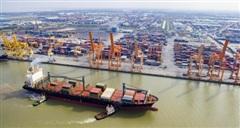 Đề xuất đầu tư 6.425 tỷ đồng xây 2 bến tại cảng Lạch Huyện (Hải Phòng)