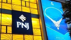 Lợi nhuận PNJ giảm 12% trong tháng 8, đặt kế hoạch mở mới 31 cửa hàng trong giai đoạn cuối năm