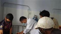 Đang gặt lúa giữa đồng, 3 người ở Đắk Lắk bị sét đánh thương vong