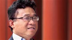 Công ty do ông Đặng Thành Tâm làm Chủ tịch HĐQT đăng ký mua 10 triệu cổ phần Kinh Bắc City