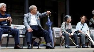 Nhật Bản cho phép người lao động làm việc đến 70 tuổi