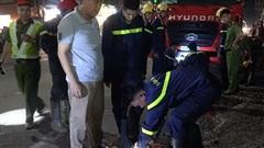 Đồng Nai: Chưa tìm thấy nạn nhân ngã xuống cống mất tích