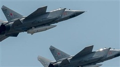 'Nga thử vũ khí siêu thanh khi ông Obama còn đi học'