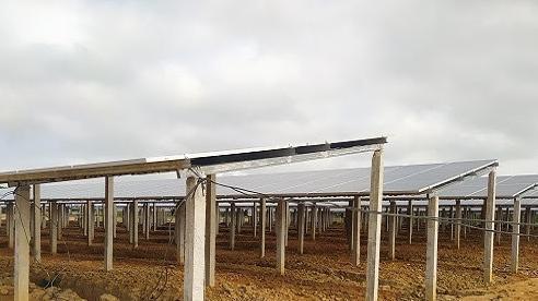 Bộ Công Thương thông báo: Chốt giá mua điện mặt trời