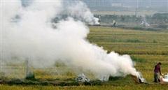 TP Hà Nội đặt mục tiêu chấm dứt tình trạng đốt rơm rạ từ 1-1-2021