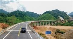 Chưa có vốn đầu tư đường nối hai tuyến cao tốc lớn nhất miền Bắc