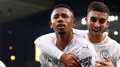 Man City thắng Wolverhampton 3-1