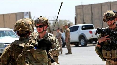 Vì sao lính Mỹ 'tháo chạy' khỏi Afghanistan và Iraq?